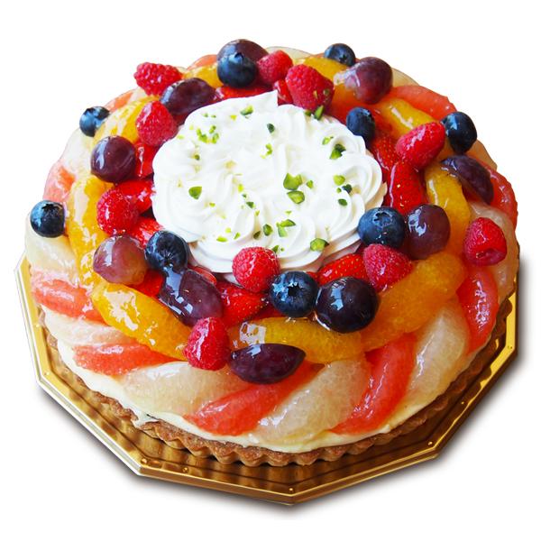 fruitstart